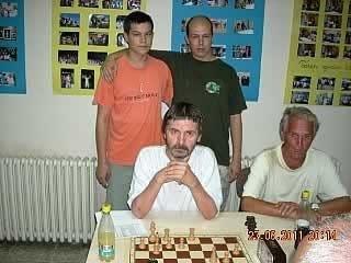 """Letnji cuger """"Bubamara 2011"""" Novi Sad"""